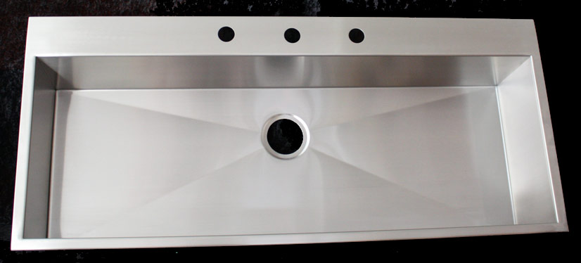 Replacement Stainless Steel Sinks Made In The Usa